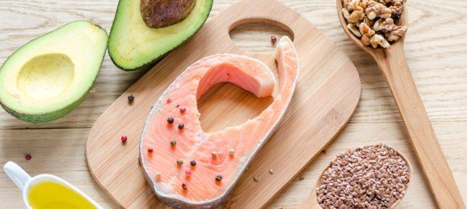6 tipů jak jíst, když chcete běháním zhubnout