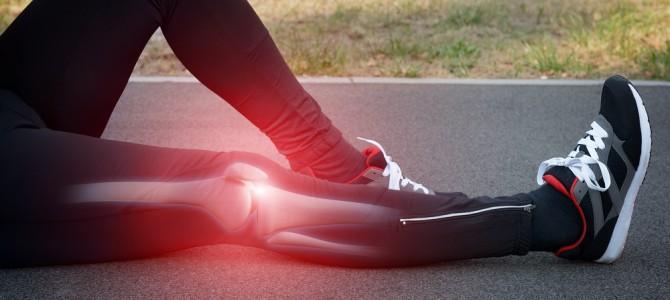 5 kroků k prevenci a léčbě artrózy