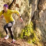 Shazujte kila sprintem dokopce