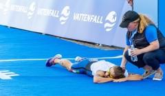 Závratě, bolest hlavy… Co je po běhu ještě normální?