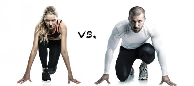 Ženy vs. muži: Kdo jsou lepší vytrvalci?