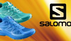 V soutěži o boty Salomon jsme vylosovali…