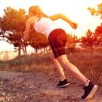 8 vteřin sprintu dokopce nahradí posilovnu