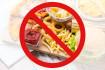 12 potravin, na které před závodem zapomeňte