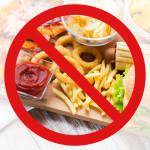 12 potravin, nakteré před závodem zapomeňte