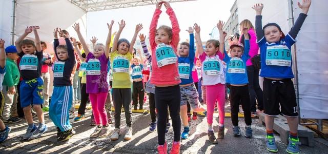 SOUTĚŽ O STARTOVNÉ: RunTour poprvé zavítá do Ústí nad Labem
