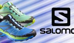 Máme výherce z květnové soutěže o boty Salomon…
