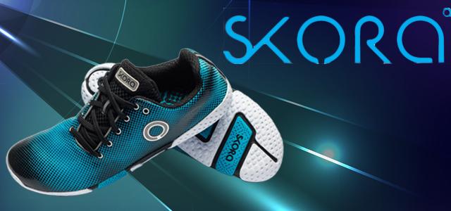 SOUTĚŽ: Vyhrajte boty nové značky Skora!