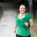 4 běžecké tipy, které vám pomohou shubnutím