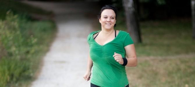 4 běžecké tipy, které vám pomohou s hubnutím