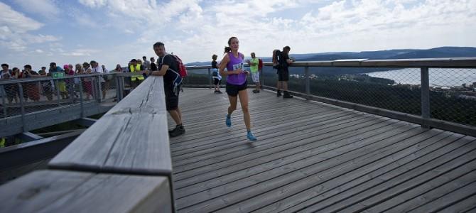 Padne rekord Horského půlmaratonu na Lipně?