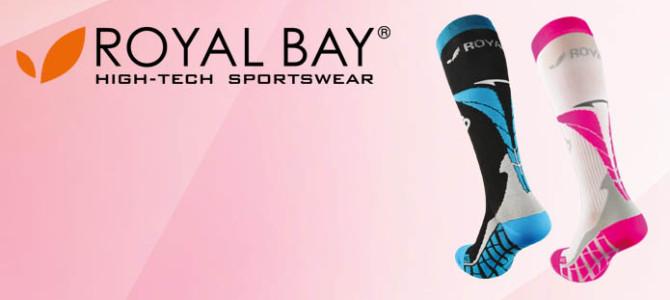 SOUTĚŽ: Užijte si konec léta s kompreskami ROYAL BAY Air!