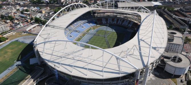 Olympijská atletika je tu. Jak se bude běhat v Riu?