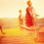 5 důvodů, proč jít dostupňovaných běhů
