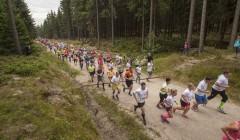 Seriál Běhej Lesy vyvrcholil v Jizerských horách