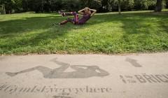 Zpestřete si běh cvičením v pražských ulicích