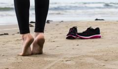 Využijte teplých dnů a trénujte odrazovou sílu v písku