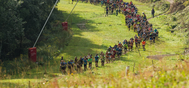 Kilpi Trail Running Cup se uzavře v přírodě českoněmeckého pohraničí