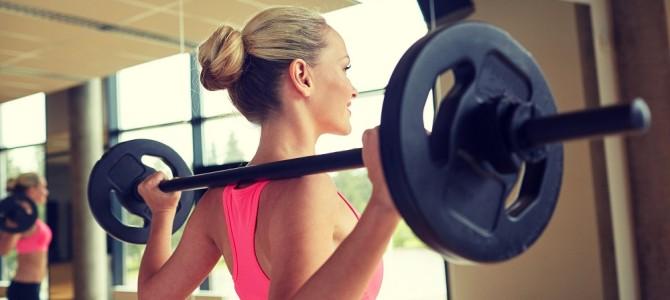 5 mýtů osilovém tréninku pro běžce