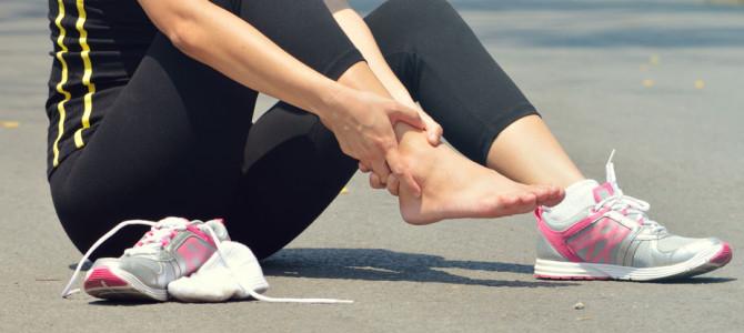 5 tipů, které vám pomohou vyhnout se zranění