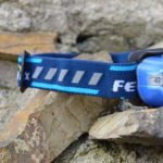 Test Fenix HL15: bludička, covás zatáhne dolesa