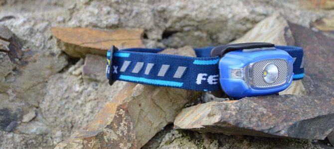Test Fenix HL15: bludička, co vás zatáhne do lesa