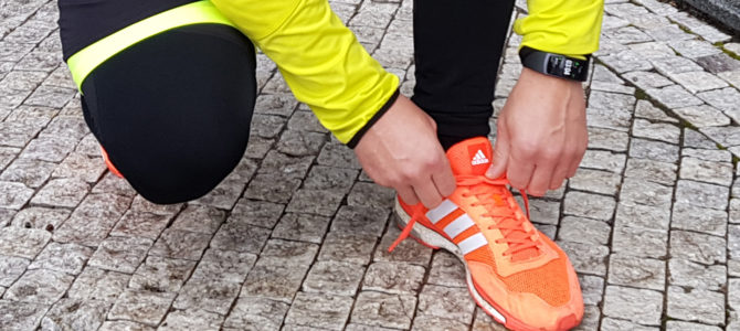 TEST: Samsung Gear Fit2 – chytrý trenér na zápěstí