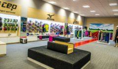 Běžecká speciálka není jen obchod s botami