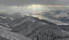Až do nebe! Na Dolní Moravě se koná Běh do oblak