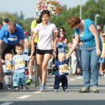 Příběh běžců zTaiwanu: Sesynem siteď RunTour užíváme jako rodina