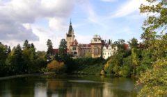 Prague Park Race přidává závod v památce UNESCO