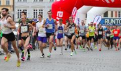 Elita na RunTour: Kreisinger a Sekanová jsou favority v Budějovicích