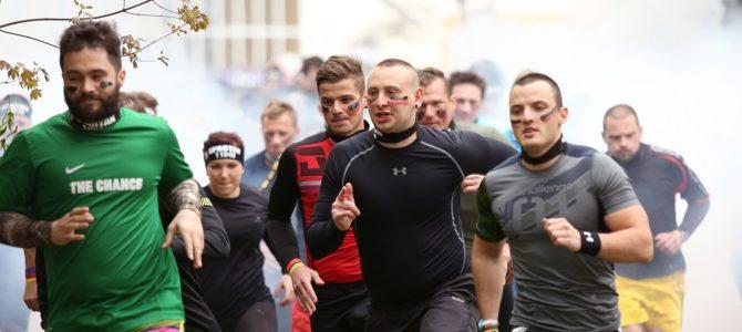 Letní sezona Spartan Race odstartuje v Koutech