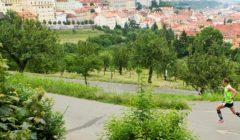 Trail Praha: nejkrásnější běžecká vyhlídka na Prahu