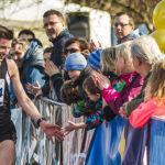 David Kučera: Běhání senemá brát moc vážně