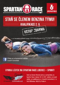 BEN_SpartanRace_Liberec_poster_297x420.indd