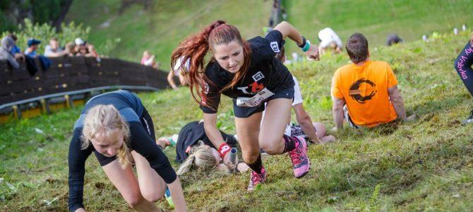 Poprvé v Česku: Noční sprint na skokanský můstek