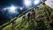 První noční sprint s Benzinou slavil úspěch