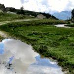 Valle d'Aosta -Trailový ráj