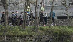 Přidejte se do běžecké skupiny Reebok Run Crew