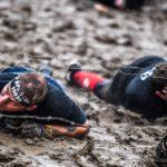 Spartan Race -Benzina tým sisáhl nadno
