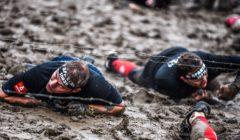Spartan Race – Benzina tým si sáhl na dno