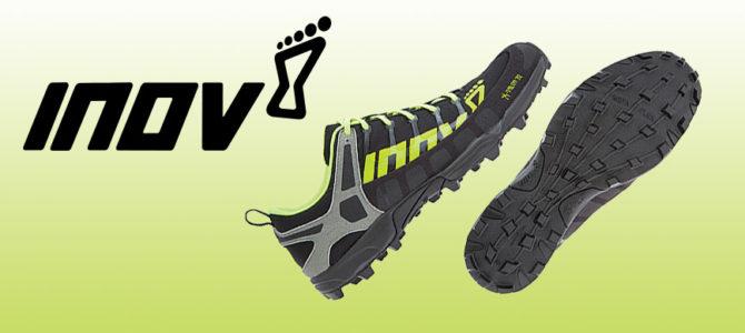 Vyhrajte nejlepší boty na Velkou Kunratickou: INOV-8 X-TALON 212